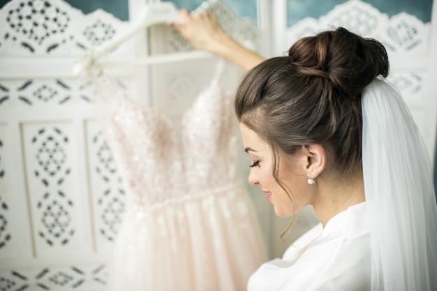 لباس عروس شهرستان